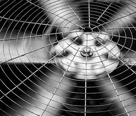 heating and air conditioning heat pumps