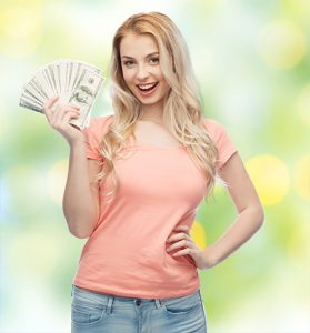 heating air conditioning financing
