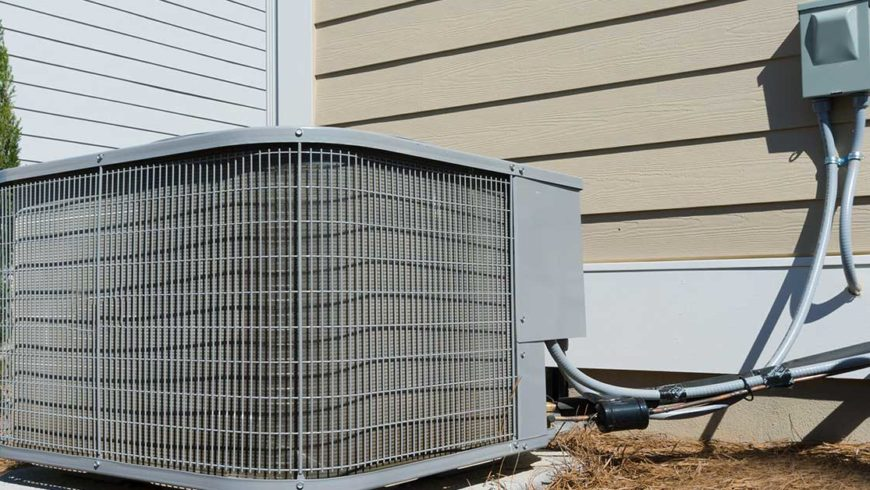 6 Main Reasons To Replace Your HVAC Unit