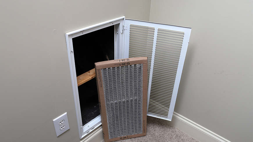 Why do you need to change your air filter