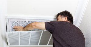Spring Cleaning Tips for Your HVAC System