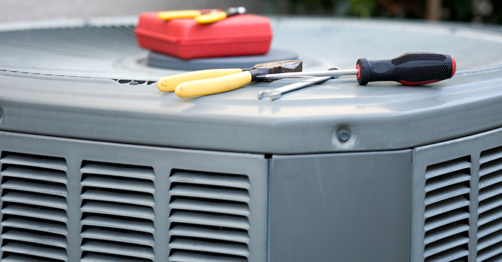 What are the Signs My HVAC Needs to Be Repaired