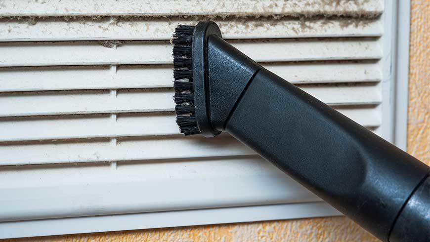 HVAC Fall Tasks