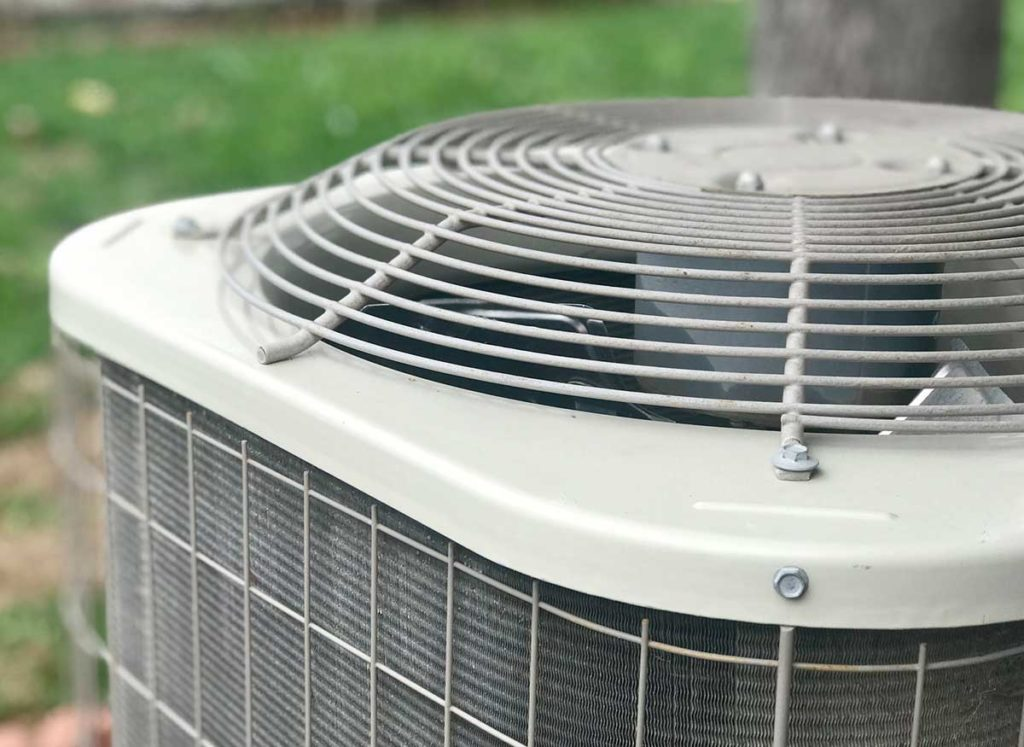 Common Fall HVAC Issues